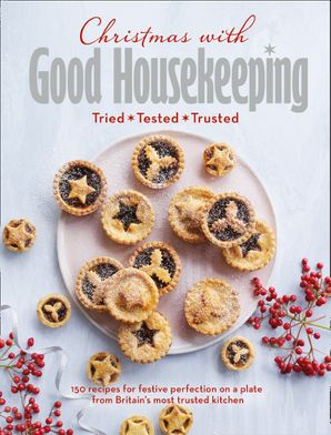 Christmas with Good Housekeeping eBook  by No Author