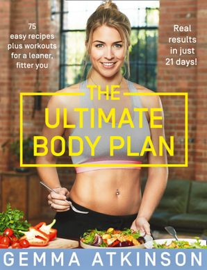 The Ultimate Body Plan Paperback  by