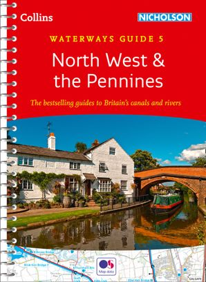 north-west-and-the-pennines-waterways-guide-5-collins-nicholson-waterways-guides