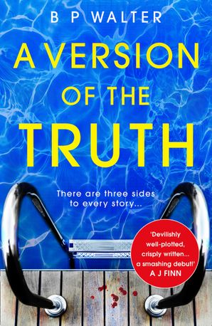 A Version of the Truth Paperback  by