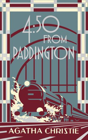 4.50 from Paddington (Miss Marple) Hardcover Special edition by Agatha Christie