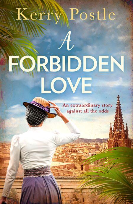 A Forbidden Love - Kerry Postle