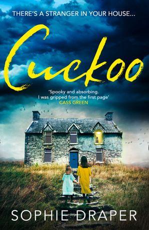 Cuckoo Paperback  by Sophie Draper