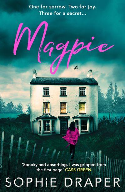 Magpie - Sophie Draper