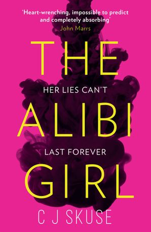 The Alibi Girl Paperback  by