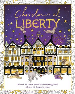 Christmas at Liberty Paperback  by