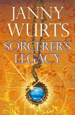 Sorcerer's Legacy Paperback  by Janny Wurts