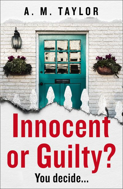 Innocent or Guilty? - A. M. Taylor
