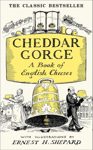 Cheddar Gorge Hardcover  by
