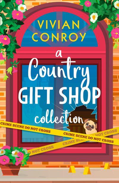 A Country Gift Shop Collection - Vivian Conroy