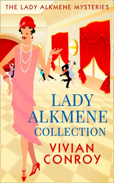 Lady Alkmene Collection - Vivian Conroy