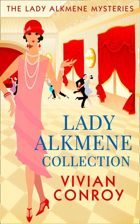 Lady Alkmene Collection - Vivian Conroy