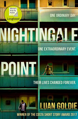 Nightingale Point Hardcover by