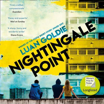 Nightingale Point - Luan Goldie, Read by Reece Harris, Bernard Mensah, Daisy Prosper and Jot Davies Liz Sutherland-Lim