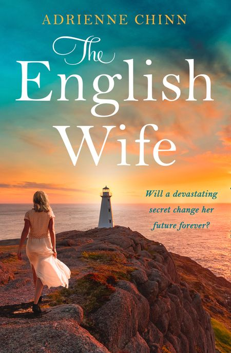 The English Wife - Adrienne Chinn