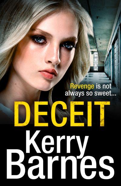 Deceit - Kerry Barnes