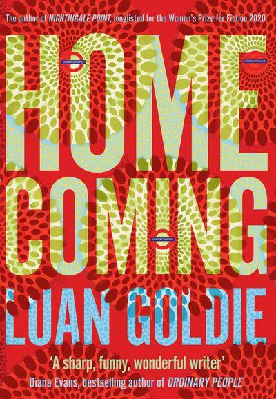 Homecoming - Luan Goldie