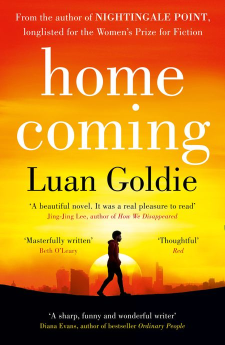Homecoming - Luan Goldie