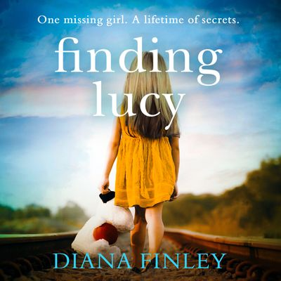Finding Lucy - Diana Finley, Read by Rachael Beresford
