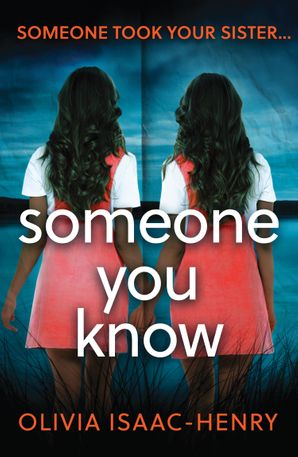 Someone You Know eBook  by