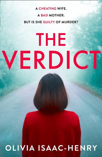 The Verdict - Olivia Isaac-Henry