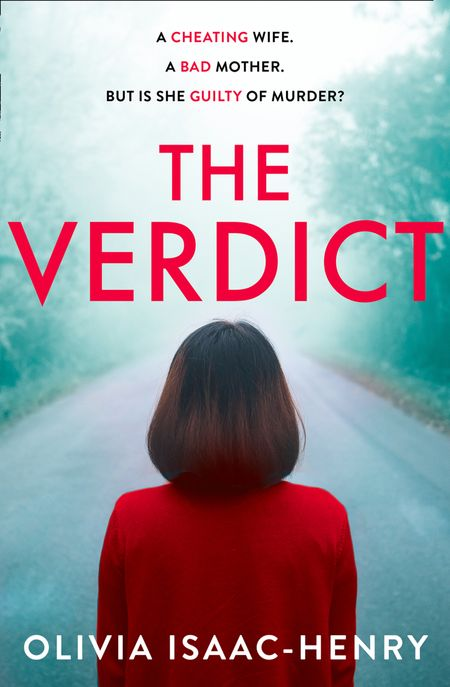 The Verdict - Olivia Isaac-Henry