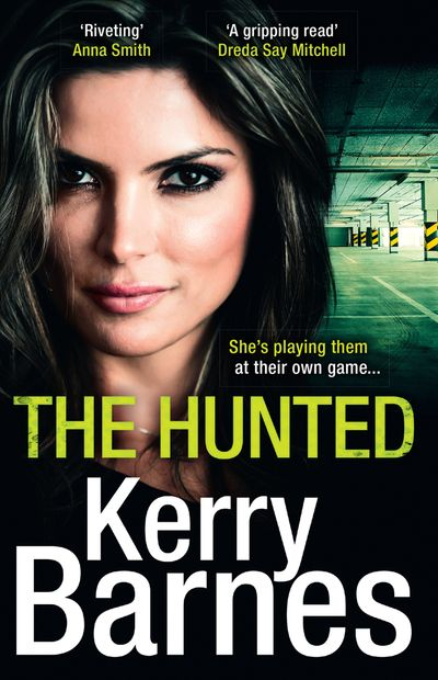 The Hunted - Kerry Barnes