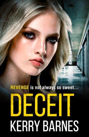 Deceit Paperback  by Kerry Barnes
