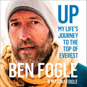 Up: My Life's Journey to the Top of Everest  Unabridged edition by
