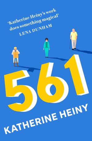 561 eBook  by Katherine Heiny