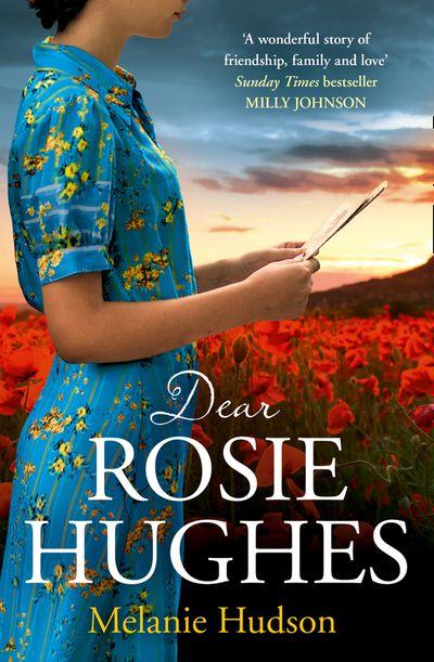 Dear Rosie Hughes - Melanie Hudson