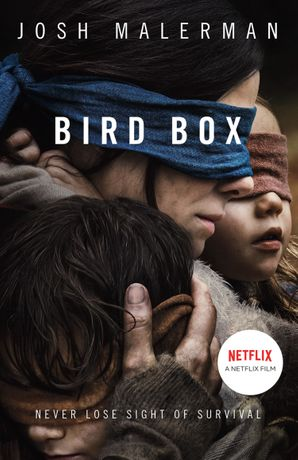 Bird Box Paperback Film tie-in edition by