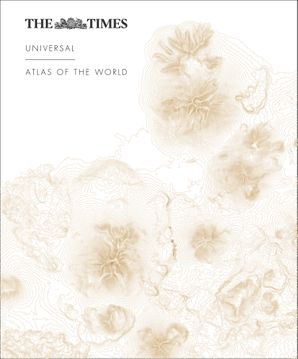 The Times Universal Atlas of the World Hardcover Fourth edition by No Author