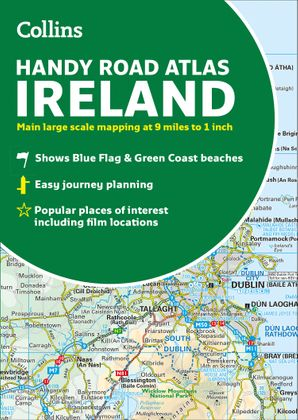 collins-handy-road-atlas-ireland