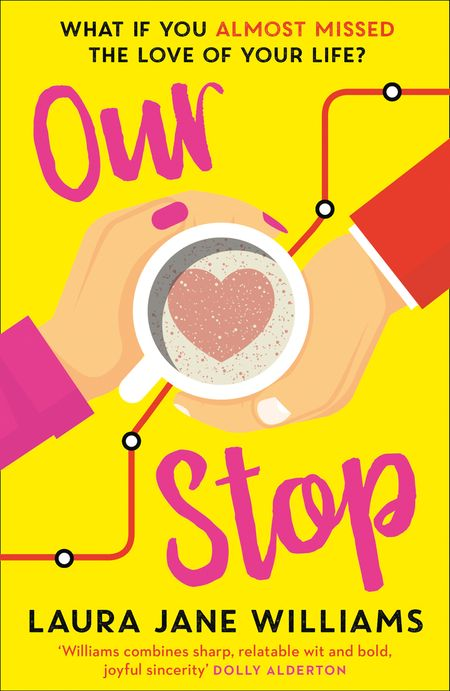 Our Stop - Laura Jane Williams