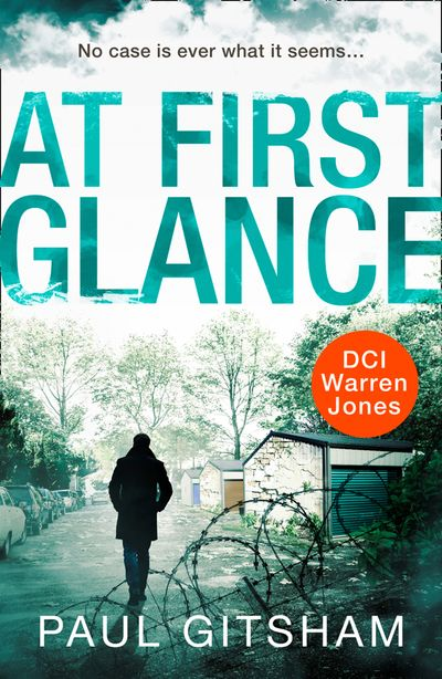 At First Glance (novella) (DCI Warren Jones) - Paul Gitsham