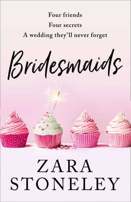 Bridesmaids - Zara Stoneley