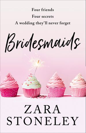 Bridesmaids Paperback  by Zara Stoneley