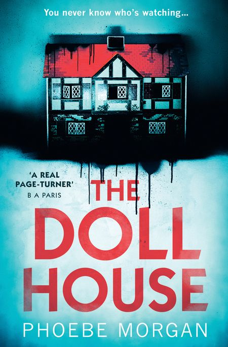 The Doll House - Phoebe Morgan