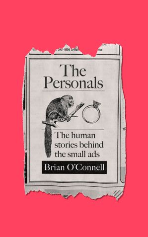 The Personals eBook  by