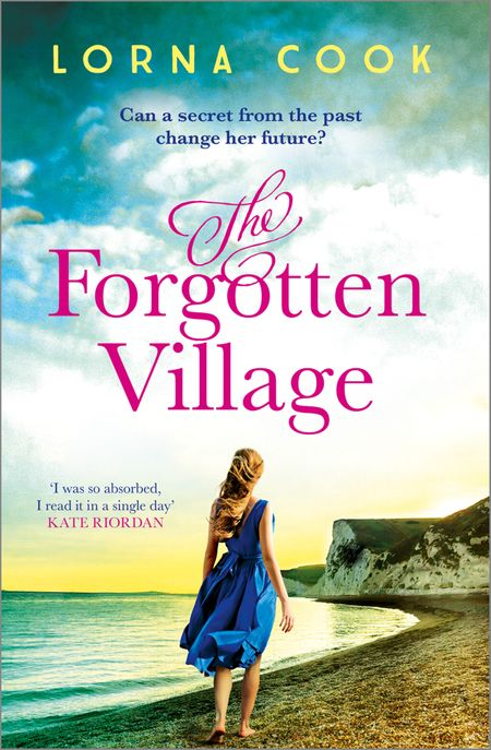 The Forgotten Village - Lorna Cook