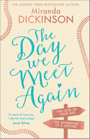 The Day We Meet Again Paperback  by Miranda Dickinson