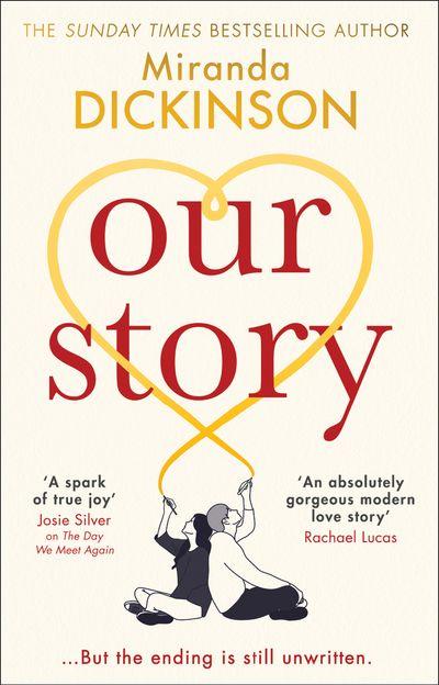 Our Story - Miranda Dickinson