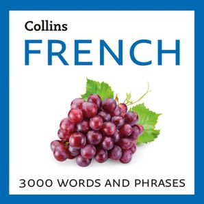 French: 3000 words and phrases  Unabridged edition by No Author