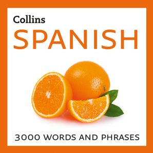 Spanish: 3000 words and phrases  Unabridged edition by