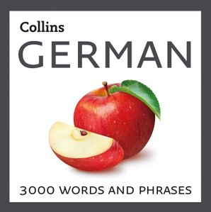 German: 3000 words and phrases  Unabridged edition by No Author