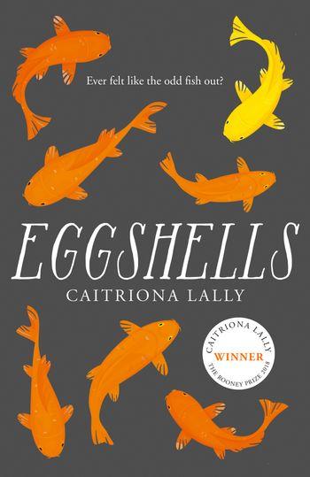Eggshells - Caitriona Lally