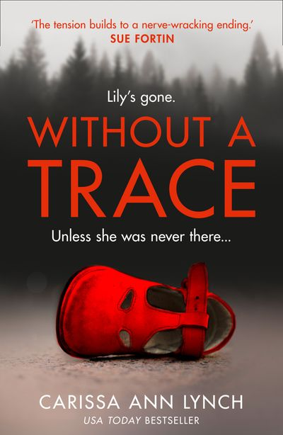 Without a Trace - Carissa Ann Lynch