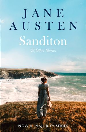 Sanditon: & Other Stories (Collins Classics) Paperback  by Jane Austen