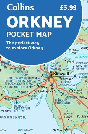 orkney-pocket-map
